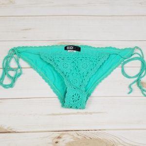 Beach riot bikini bottom